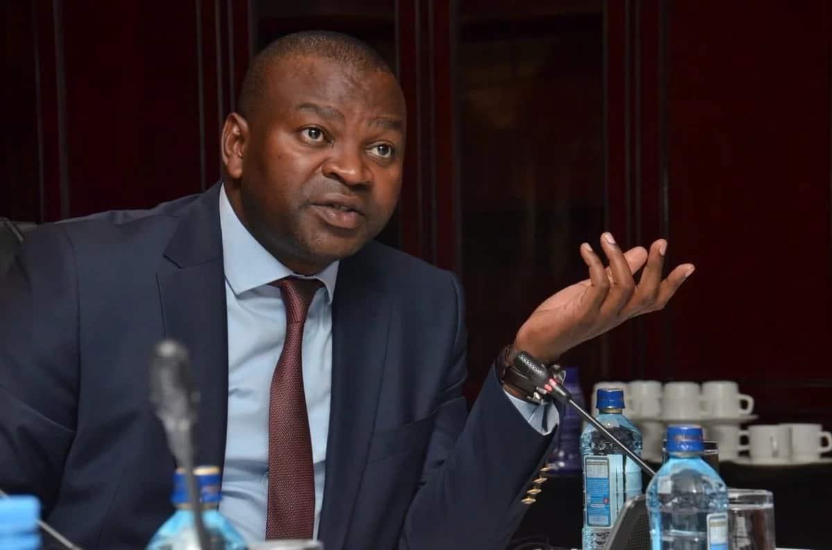 Kwanza ulipataje vyeti vya elimu na hukusoma? – ODM yamuuliza Echesa