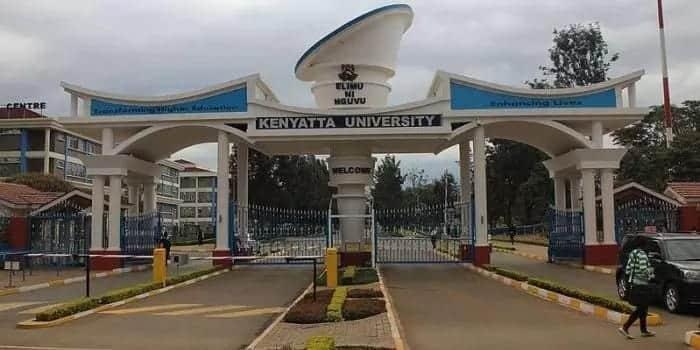 grading system at Kenyatta University, Kenyatta University GPA grading system, Kenyatta University graduation system