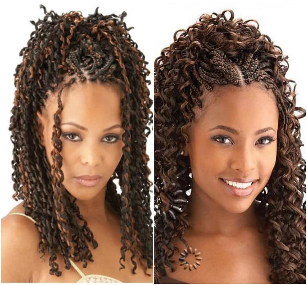 20 Best Soft DREADLOCKS Hairstyles In Kenya Tuko.co.ke