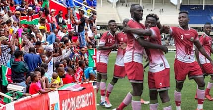 Government says fans will not be charged for continental qualifiers match between Kenya and Ethiopia