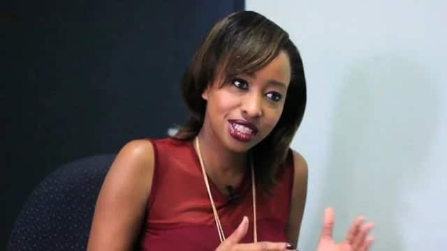 Citizen TV anchor fires 'mad' houselp for doing this