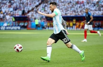Paka aliyetabiri ushindi wa Argentina dhidi ya Super Eagles wa Nigeria aaga dunia