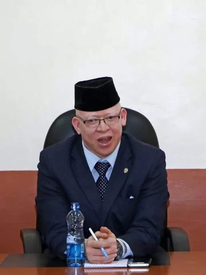 Isaac Mwaura apinga kauli ya Tuju, kuna shida ndani ya Jubilee