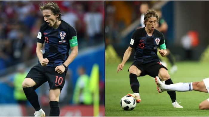 Man United na wengineo kupata kibarua kikubwa kumsajili Luka Modric, rais wa Real aongeza bei yake