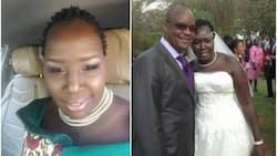 Ndoa ya Emmy Kosgei inaendeleaje tangu 2012 alipofunga ndoa na raia wa Nigeria? Picha
