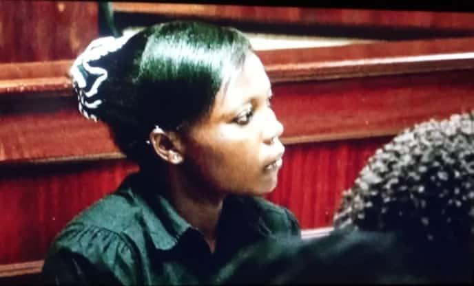 Nairobi woman who poisoned children to save marriage with matatu driver sentenced