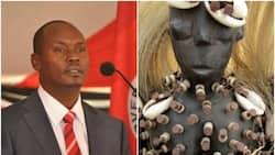 EXCLUSIVE: Governor Kabogo exposes WITCHCRAFT in Kiambu politics (video)