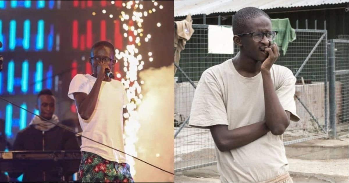 Mcheshi Njugush afichua jinsi mkewe alivyomnyakua kutoka kwa rafikiye