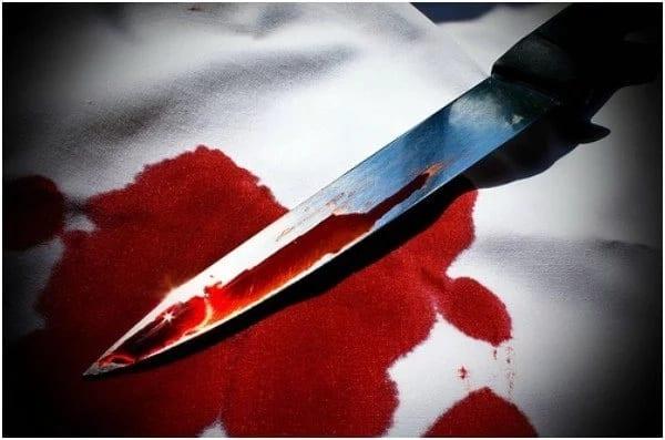 kisii kills girlfriend who is also his girlfriend