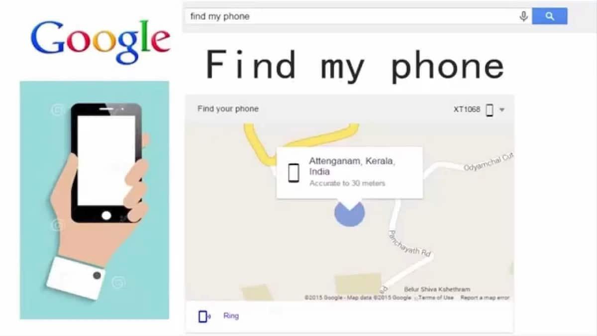How to track a lost phone in Kenya ▷ Tuko co ke