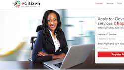 eCitizen driving licence renewal Kenya