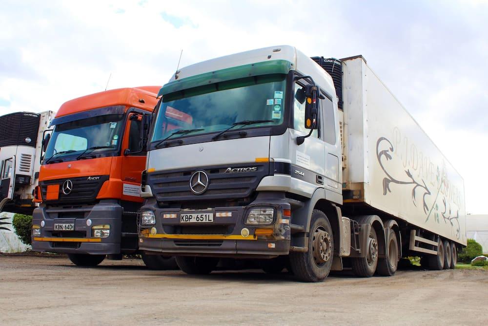 Top 5 Transport Companies in Kenya ▷ Tuko co ke