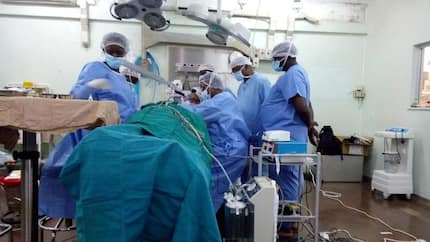 Hospitali ya Kericho yafanya upasuaji wa mwanzo wa moyo, miaka 54 baada ya Uhuru