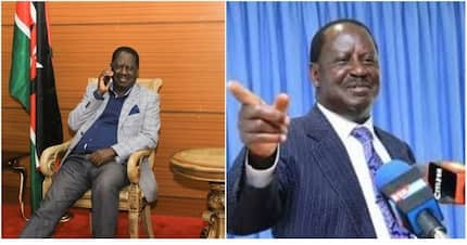 Raila Odinga bows out of 2022 succession politics following African Union appointment