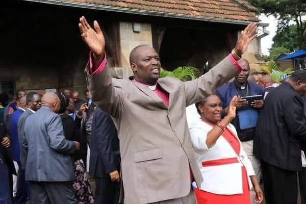 Kanisa Anglikana Kenya halina muda na ndoa za jinsia moja – Ole Sapit
