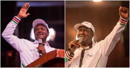 Kalonzo atangaza atamtembelea Rais mstaafu Daniel Moi baada ya Raila kufanya hivyo