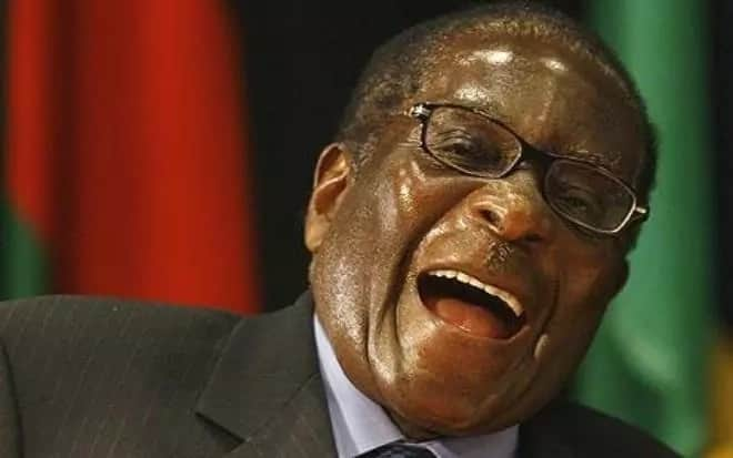 """19 ridiculous """"MUGABE QUOTES"""" about relationships"""