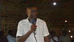 ODM's Secretary General Edwin Sifuna declares himself Luhya spokesperson
