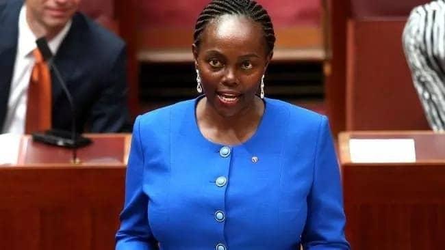 Seneta wa Australia ambaye ni mzaliwa wa Kenya adhulumiwa na mwenzake kuhusiana na rangi ya ngozi
