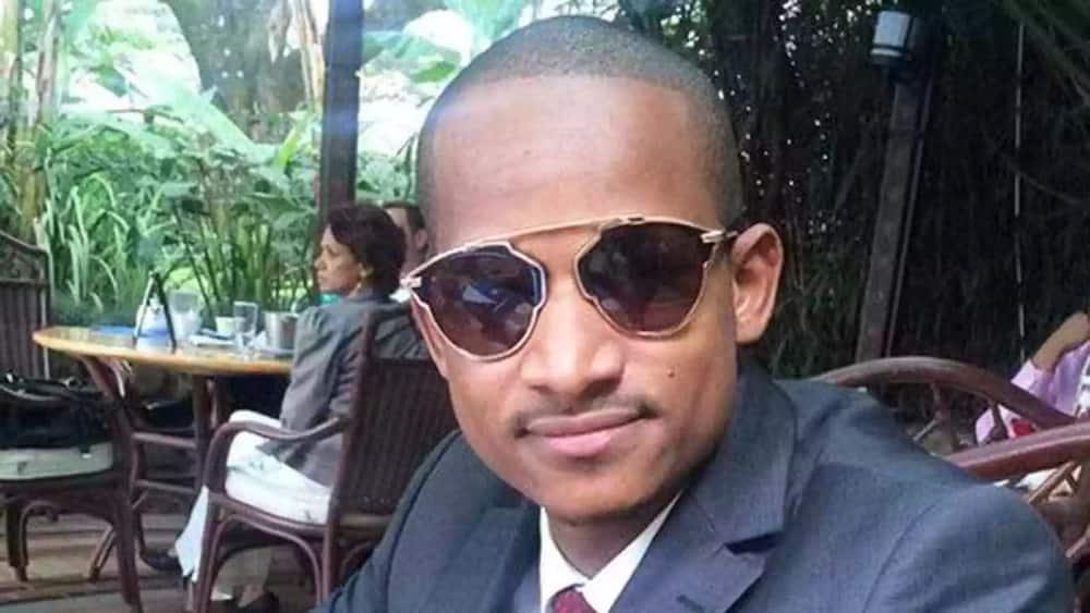 Nelson Havi amlaani Babu Owino baada ya kufanywa mzee wa jamaii ya Maragoli