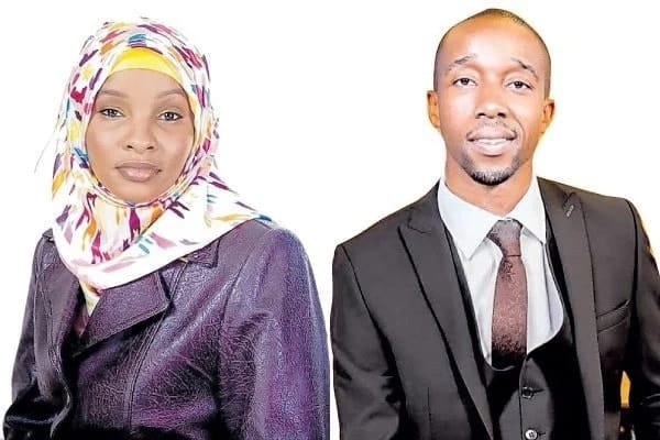 Lulu Hassan biography How much does lulu Hassan earn Lulu Hassan dress code