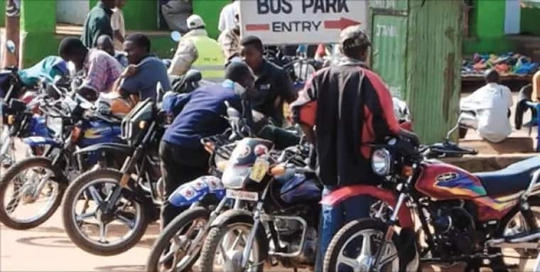 Nairobi county outlines new punitive measures against boda boda operators