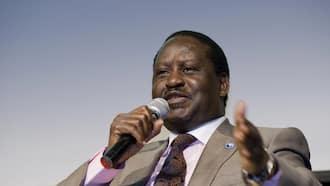 Nairobi: MCAs Pushing For Renaming of Mbagathi Way After Raila Odinga