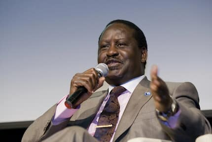 I am voting for Raila to show that Kenya without either a Kikuyu or Kalenjin President wouldn't be hit by an asteroid