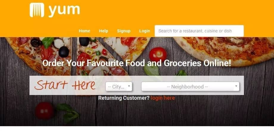 8 best 24 hour food delivery Nairobi companies