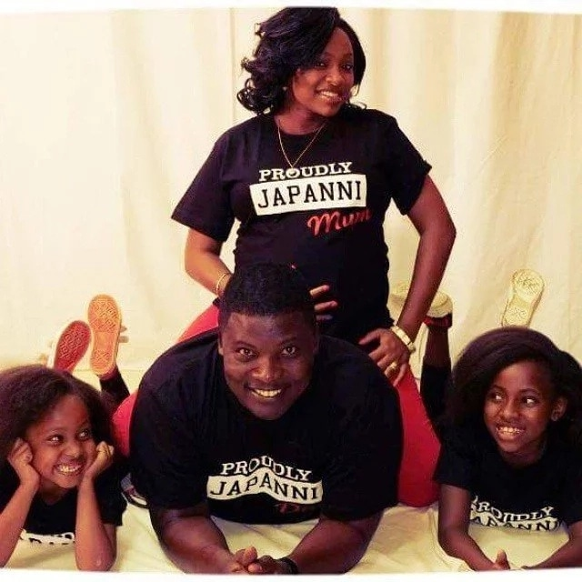 Image result for massawe and her kids