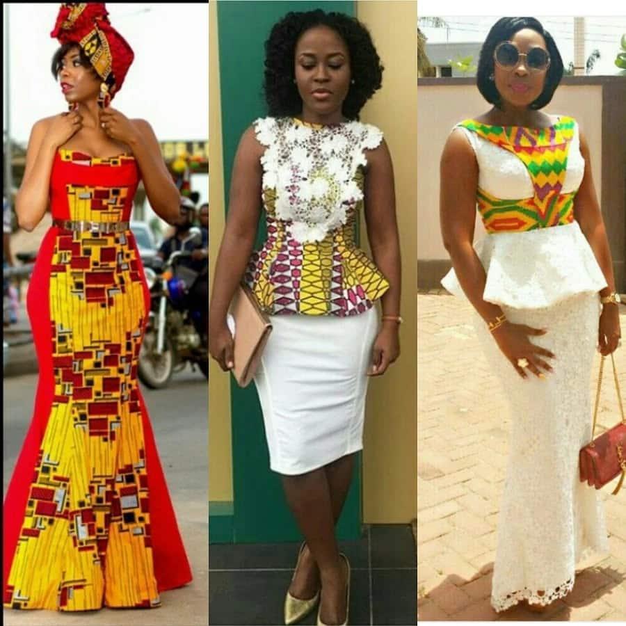 latest kitenge designs 2018 tuko co ke