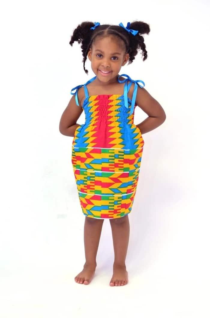 c26280b89 African dresses for kids ▷ Tuko.co.ke