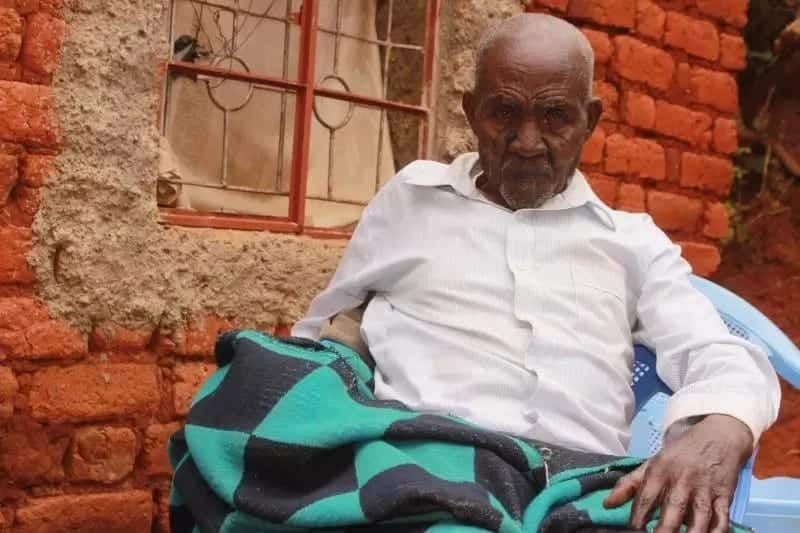 Makueni man who eloped with mpango wa kando shows up 46 years later