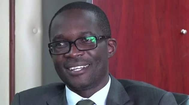 IEBC CEO Ezra Chiloba opens up after 'controversial election', responds to Kenyan woman lusting on him