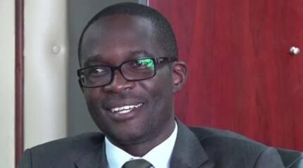 Bosi wa IEBC Ezra Chiloba arejea kwa kishindo baada ya kuondoka katika hali tatanishi