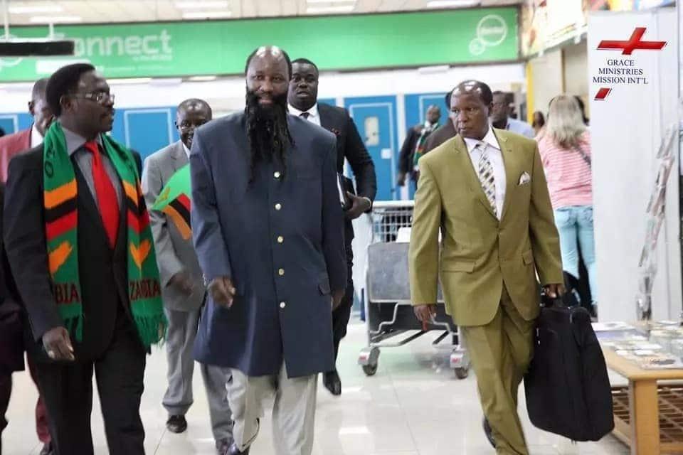 Prophet Owuor supporters threaten TUKO.co.ke reporter over hard-hitting story