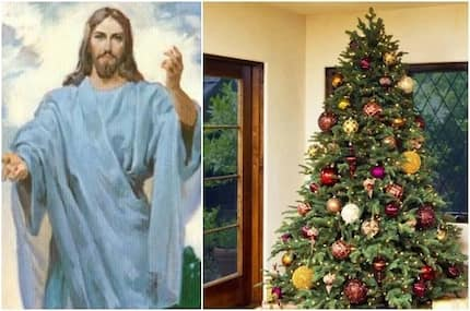Concerned Kenyans gives 5 reasons why he will not be celebrating Christmas