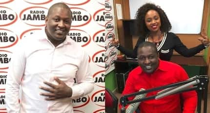 Radio presenter Terrence Creative opens up on how he spent KSh 804k on cigarettes alone