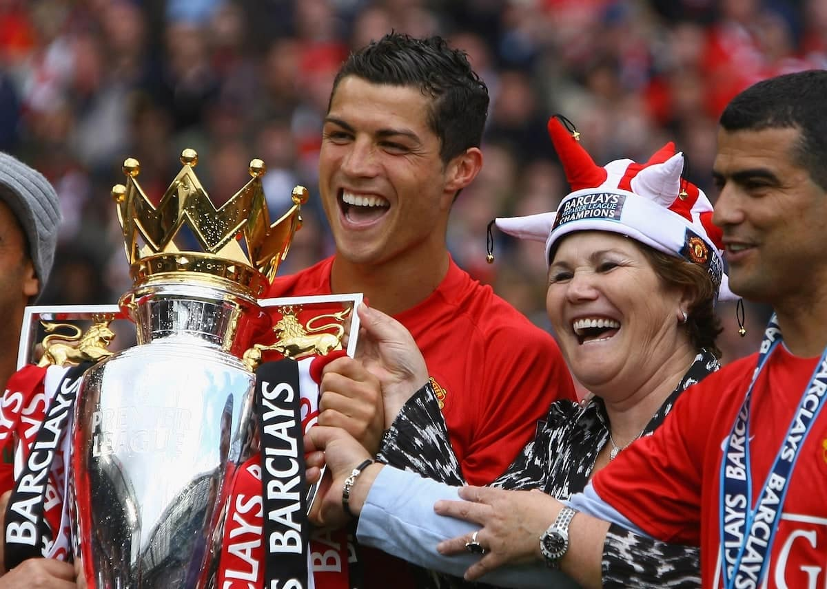 The real reason Cristiano Ronaldo did not return to Manchester United