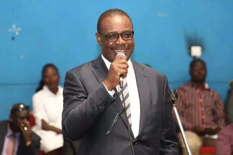 Govt should respect the law without any discrimination - Evans Kidero