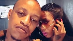 TZ socialite Amber Lulu wants to get babies with Kenyan rapper CMB Prezzo