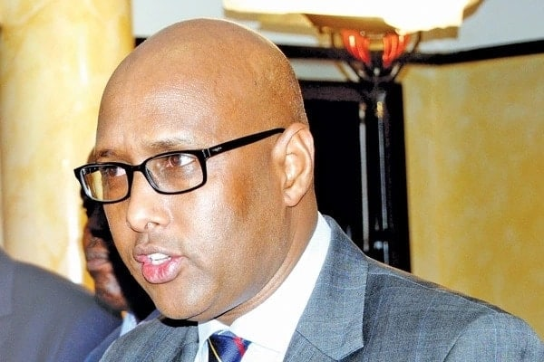3 cabinet secretaries on chopping board over costly sugar import saga