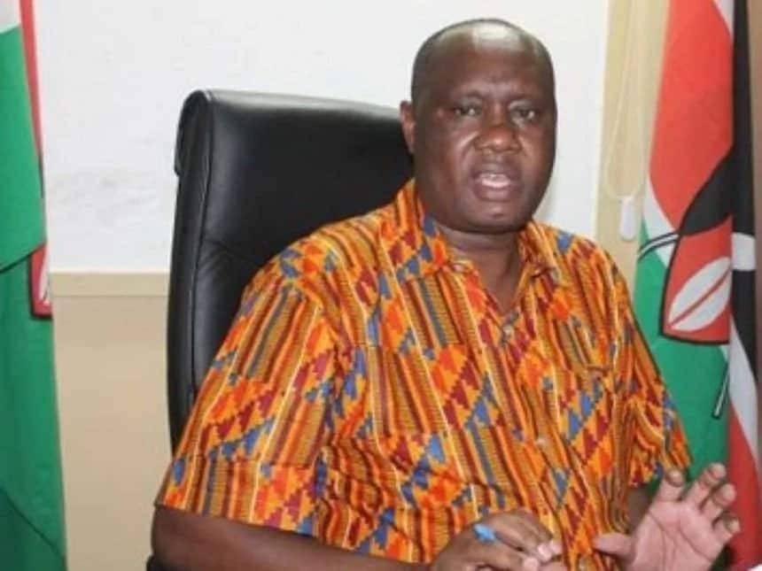Busia MCA's threaten to impeach Governor Ojaamong days after walking out on him in Kisumu