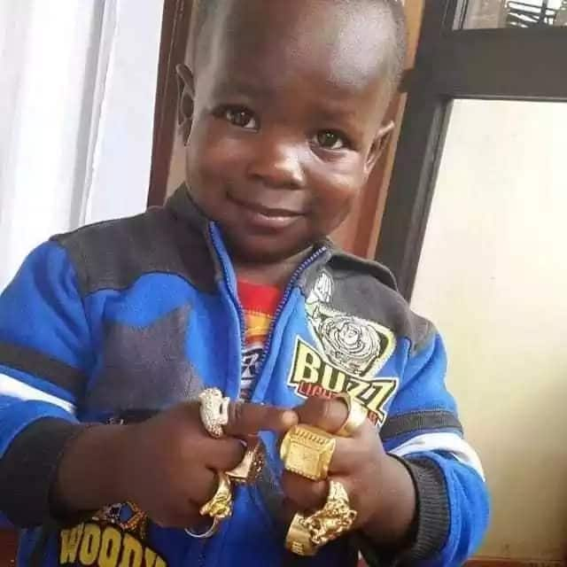 Sonko's adopted son develops complications years after bullet was removed from his head