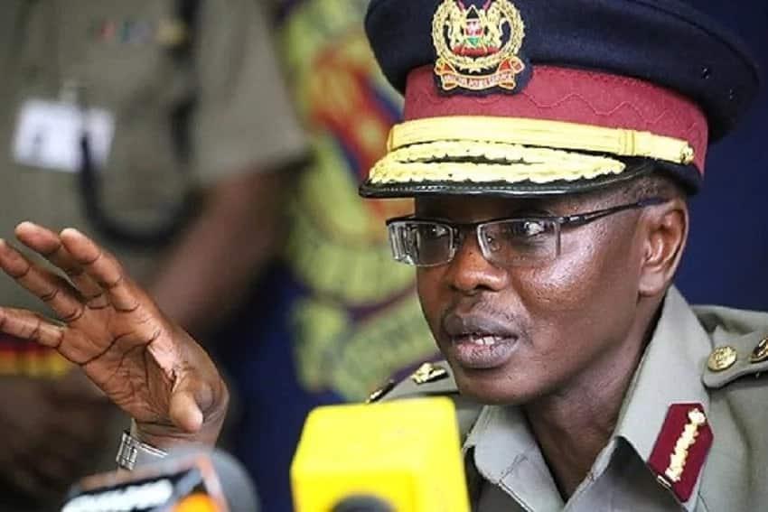 Unawajua magaidi hawa? Polisi wana zawadi yako ya KSh 16 milioni!