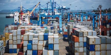 Kenya could lose Mombasa port to China over unpaid debts, Auditor General's report shows