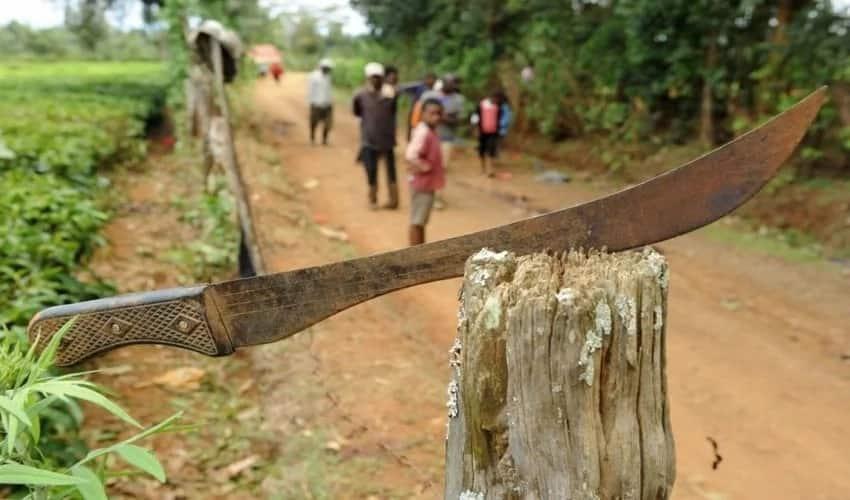 Washukiwa 11 wa kundi la Mungiki wakamatwa kaunti ya Nyandarua