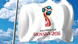 FIFA World Cup 2018 game predictions