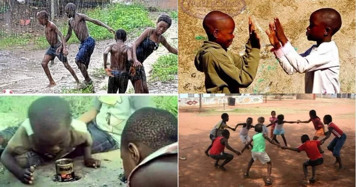 20 pure natural childhood games for 90s kids which today's kids will never enjoy