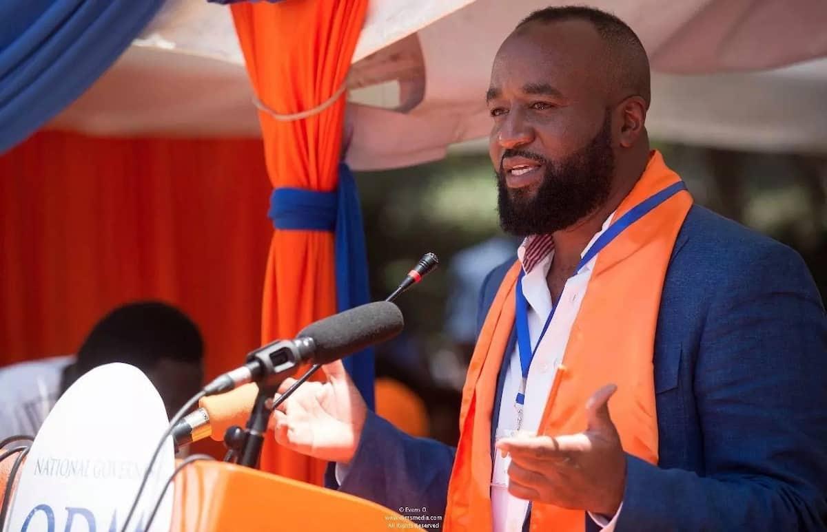 ODM dismisses as fake letter tearing apart NASA co-principal Kalonzo